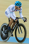 Chan Yik Ming Ricky of the X SPEED competes in Men Junior - Omnium I Scratch 7.5KM during the Hong Kong Track Cycling National Championship 2017 on 25 March 2017 at Hong Kong Velodrome, in Hong Kong, China. Photo by Chris Wong / Power Sport Images