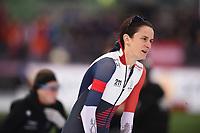 SPEEDSKATING: HAMAR: 01-03-2020, ISU World Speed Skating Championships, Allround, 1500m Ladies, Martina Sáblíková (CZE), ©photo Martin de Jong