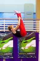 Basel's Gymnastics - 2012 State Meet