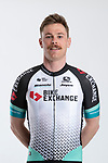 Michael Hepburn (AUS) Team BikeExchange men's squad potrait, Spain. 22nd January 2021.<br /> Picture: Sara Cavallini/GreenEDGE Cycling | Cyclefile<br /> <br /> All photos usage must carry mandatory copyright credit (© Cyclefile | Sara Cavallini/GreenEDGE Cycling)