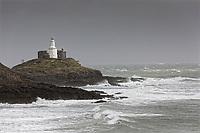 2020 08 25 Storm Francis, Wales, UK
