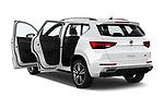 Car images of 2020 Seat Ateca FR 5 Door SUV Doors