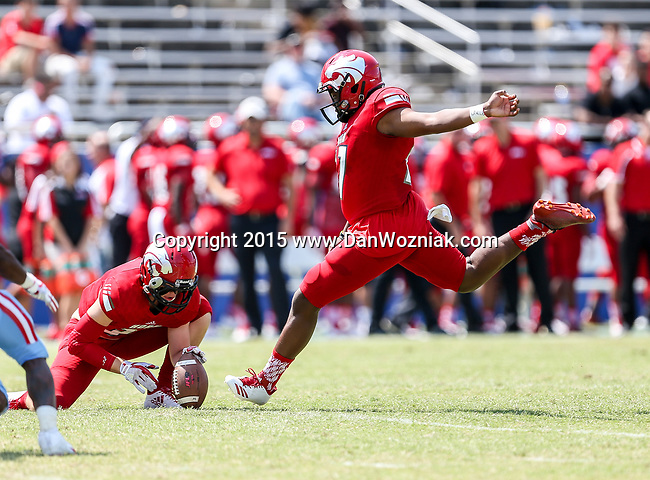 2017 HS Football:Cotton Bowl Prep Showcase plus SMU Before game and game