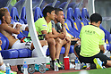 Soccer : 2017 J League preseason Vegalta Sendai VS Vissel Kobe