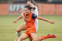 210826-Cal Baptist @ UTSA Soccer