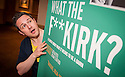 What The F**kirk : Alan Bissett