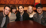 """""""The Jonathan Larson Project"""" - Feinstein's/54 Below Press Preview"""