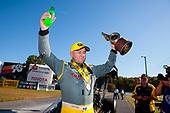 top fuel, Richie Crampton, DHL, victory, celebration, trophy