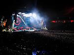 Guns N' Roses en concert le 30 mai 2017 au stade San Mames de la ville de Bilbao San Mames Zelaia au Pays Basque Espagnol.