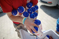 bidons<br /> <br /> Tour of Turkey 2014<br /> stage 5