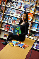 Pictured: Travel Course. Tuesday 23 September 2014<br />