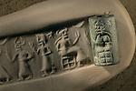 Urkesh, Hurrian Empire, Syria, 2400 BC, Giorgio Buccellati, Seal
