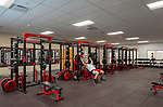 Groveport Madison High School | VSCW & Smoot Construction