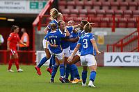 Brighton & Hove Albion Women vs Birmingham City Women 06-09-20