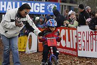 SnoCone 2008 Iceman Kids Race