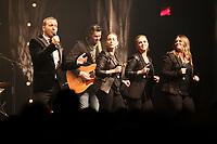 Lancement de l'album de Joel Legendre, le 12 novembre 2014<br /> <br /> PHOTO : Agence Quebec Presse