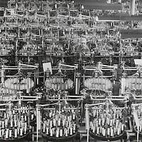 Braid machine tender, Conrad Jarvis Braid mill, Pawtucket, RI