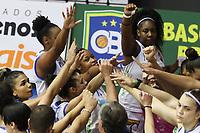 27/07/2021 - VERA CRUZ CAMPINAS X SODIE/RIO DE JANEIRO - LBF