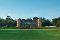 Mount Edgcumbe House, Mount Edgcumbe Country Park, Cornwall