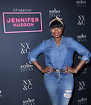 New York Company and The Face of Soho Jeans Jennifer Hudson Host a Special Event At Marquee