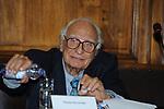 """MARCO PANNELLA<br /> PRESENTAZIONE LIBRO """"DETENUTI"""" DI MELANIA RIZZOLI<br /> BIBLIOTECA ANGELINA  ROMA 2012"""
