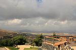 Kibbutz Misgav Am in the Upper Galilee
