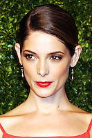 NEW YORK CITY, NY, USA - NOVEMBER 03: Ashley Greene arrives at the 11th Annual CFDA/Vogue Fashion Fund Awards held at Spring Studios on November 3, 2014 in New York City, New York, United States. (Photo by Celebrity Monitor)