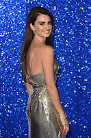 """Penelope Cruz<br /> at the fashionable screening of """"Zoolander No.2"""", Empire Leicester Square, London.<br /> <br /> <br /> ©Ash Knotek  D3079 04/02/2016"""