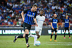 FC Internazionale Defender Milan Skriniar in action during the International Champions Cup 2017 match between FC Internazionale and Chelsea FC on July 29, 2017 in Singapore. Photo by Weixiang Lim / Power Sport Images