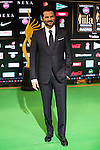 Anil Kapoor attends to the photocall of IIFA Rocks 2016 at Ifema in Madrid. June 24. 2016. (ALTERPHOTOS/Borja B.Hojas)