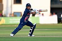 Darren Stevens bats for Kent during Kent Spitfires vs Middlesex, Vitality Blast T20 Cricket at The Spitfire Ground on 11th June 2021