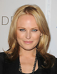 February 18,2009: Malin Akerman at The Children Mending Hearts Benefit for International Medical Corps Relief Efforts in the Congo held at The House of Blues Sunset in West Hollywood, California. Credit: RockinExposures