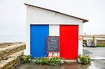 Guilvinec or Le Guilvinec (Breton: Ar Gelveneg) is a commune in the Finistère department of Brittany in north-western France.<br /> Guilvinec is an important fishing port.