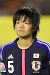 Haruka Hamada (JPN), .AUGUST 26, 2012 - Football / Soccer : .FIFA U-20 Women's World Cup Japan 2012, Group A .match between Japan 4-0 Switzerland .at National Stadium, Tokyo, Japan. .(Photo by Daiju Kitamura/AFLO SPORT)