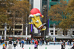 90th annual Macys Thanksgiving Day Parade NYC