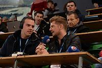 SPEEDSKATING: HAMAR: 01-03-2020, ISU World Speed Skating Championships Allround, Douwe de Vries, ©photo Martin de Jong