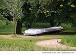FESTIVAL DES FABRIQUES<br /> <br /> Lieu : Parc Jean-Jacques Rousseau<br /> Ville : Ermenonville<br /> Le 08/06/2013<br /> © Laurent Paillier / photosdedanse.com