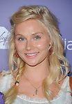 Clare Bowen attends the Australians in Film 8th Annual Breakthrough Awards held at The Hotel Intercontinental in Century City, California on June 27,2012                                                                               © 2012 Hollywood Press Agency