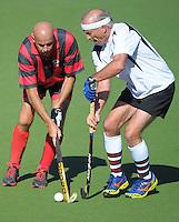 140307 Hockey - National Masters Tournament
