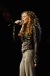 Tim Mcgraw and Faith Hill perform during the Soul II Soul tour at the Toyota Center Saturday July 22,2006.(Dave Rossman/For the Chronicle)