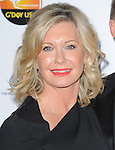 Olivia Newton John at The G'Day USA Black Tie Gala held at The JW Marriot at LA Live in Los Angeles, California on January 12,2013                                                                   Copyright 2013 Hollywood Press Agency