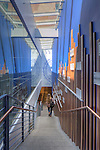 Healey Family Student Center at Georgetown University | ikon.5 architects