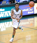 Tulane downs Nicholls State, 96-50,in men's basketball action at Fogelman Arena.