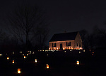 Antietam Illumination 2010