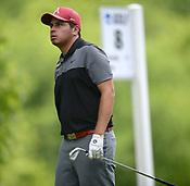 NCAA Men's Golf First Round 5/24/19