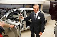 Event - Herb Chambers Bentley Rolls Royce Lamborghini of Wayland