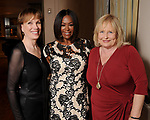 "From left: Deborah Keyser, Deborah Duncan and Deborah Wrigley at Preservation Houston's ""The Cornerstone Dinner""  presenting the 2018 Good Brick Awards at the River Oaks Country Club Friday March 02,2018. (Dave Rossman Photo)"