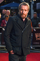 """Rhys Ifans<br /> at the London Film Festival 2016 premiere of """"Snowden"""" at the Odeon Leicester Square, London.<br /> <br /> <br /> ©Ash Knotek  D3181  15/10/2016"""