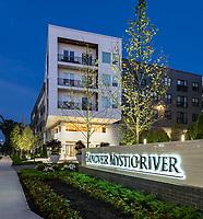 Hanover Mystic River - Boston