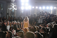Catwalk<br /> at the Jasper Conran SS18 Show as part of London Fashion Week, London<br /> <br /> <br /> ©Ash Knotek  D3308  16/09/2017